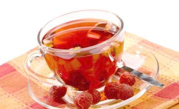 牛皮癣患者不可多喝茶