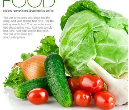 银屑病饮食要多吃蔬菜