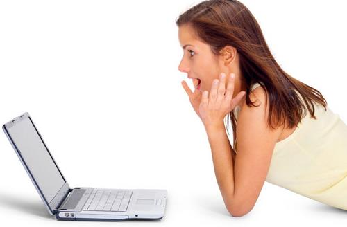 牛皮癣患者用电脑应注意哪些